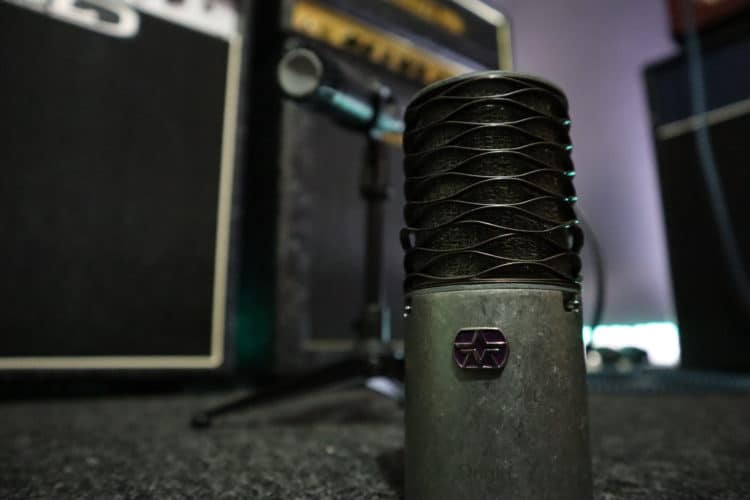 Guitar Amp Mics