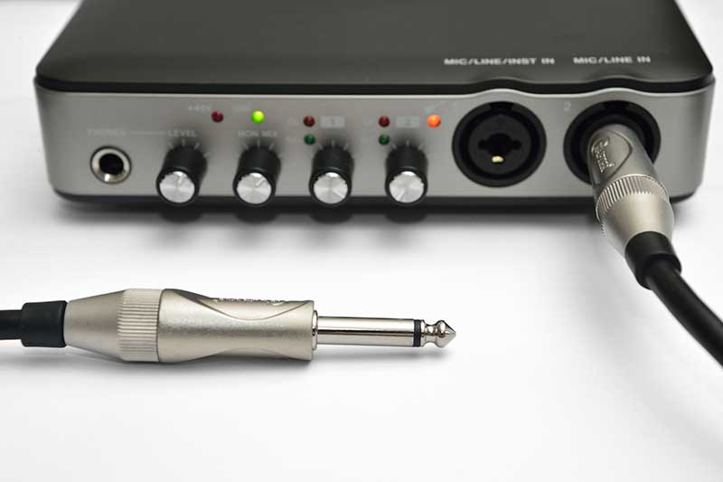 3 Reasons To Buy An Audio Interface Instead Of A USB Mic