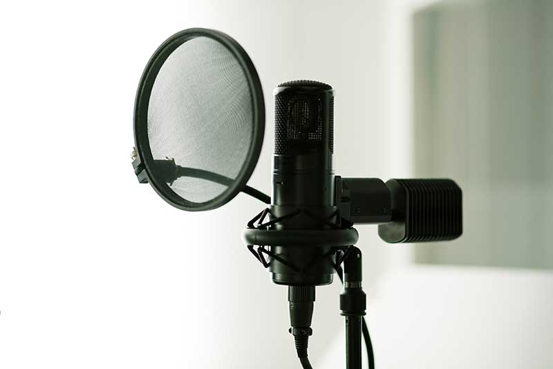 Top Microphone For YouTube