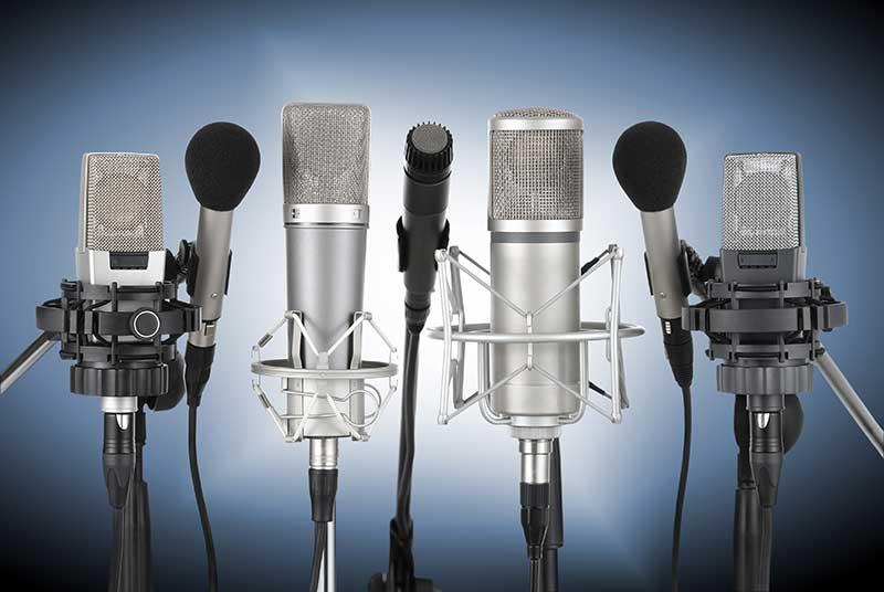 the Top 11 Best USB Microphones