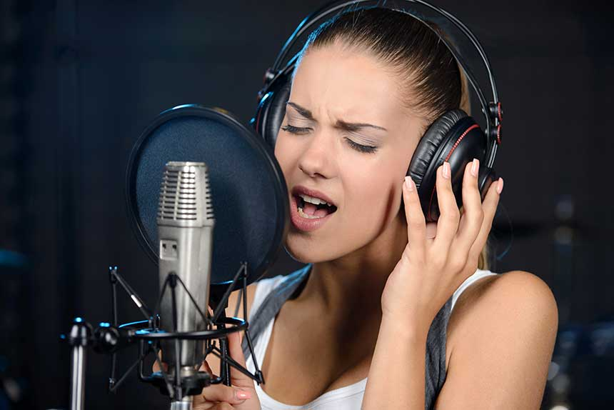 13 Best Gifts For Singers