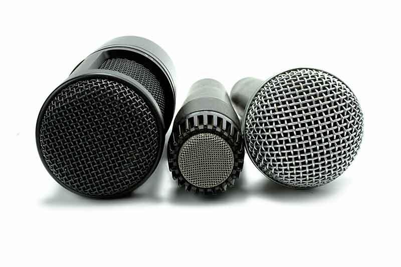 Best XLR Microphone