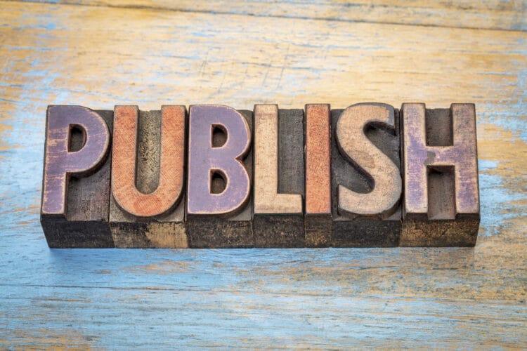 Publish More