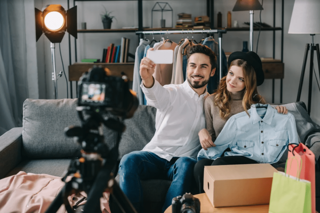 best gifts for youtubers and vloggers