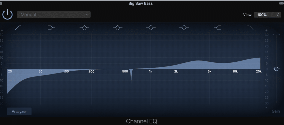 learning about EQ