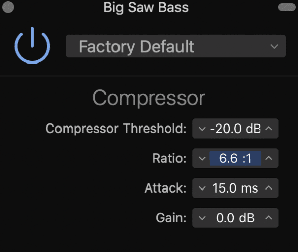 learning about compression