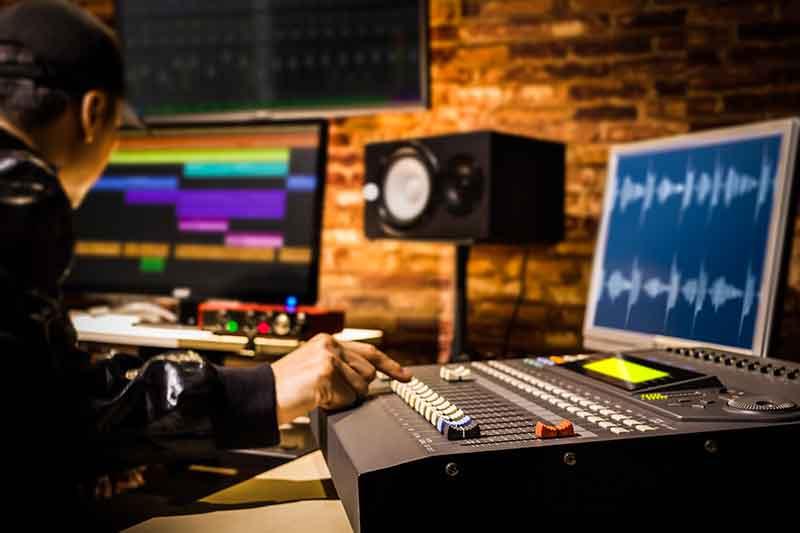 Best Home Recording Studio Bundle