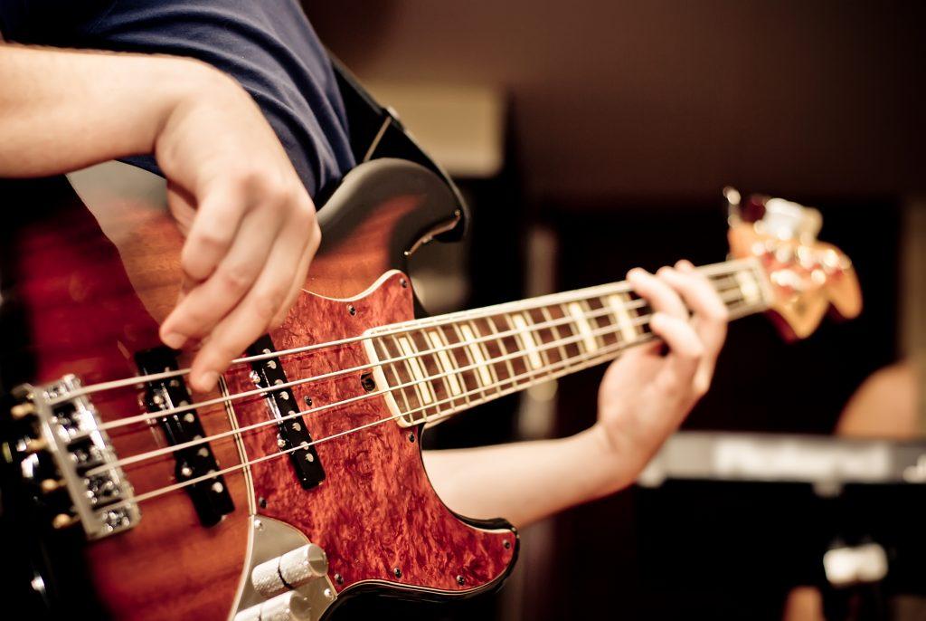 best mic bass amp