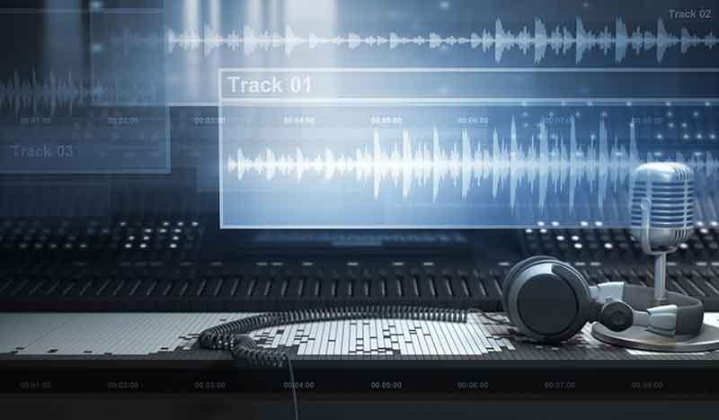 Focusrite's Three Audio Interface Ranges