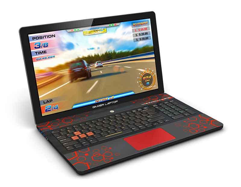 laptop for gamings