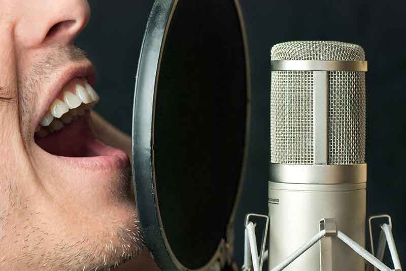 Best Mics for Vocals