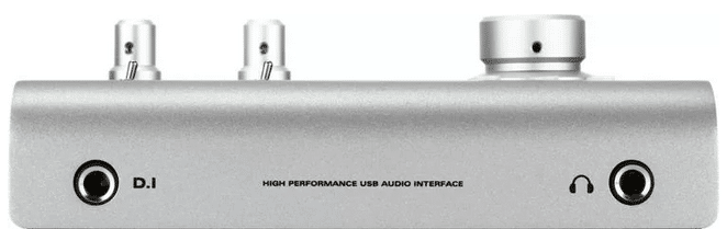 Audient iD14 Outputs