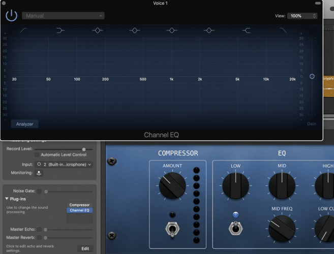 How To Use EQ To Maximise Audio Quality