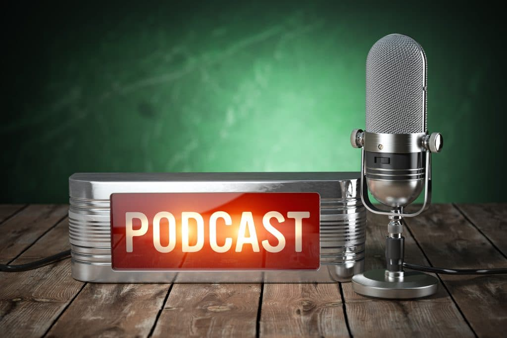 how to record podcast on iphone
