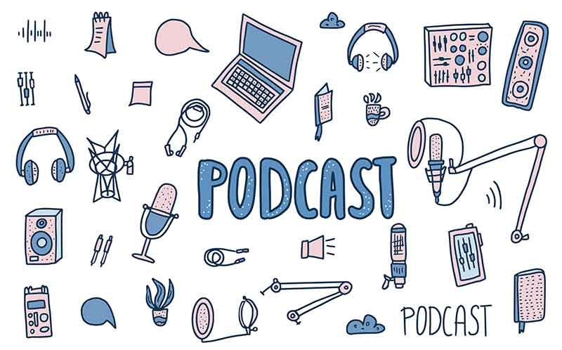 Podcast Kits